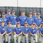 Back Mountain American Legion Baseball Prep team to play in state tournament