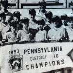 Upon Further Review: Back Mountain American won District 16 baseball title in 1993