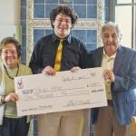 Lake-Lehman's Phillips Hettes receives McDonald's scholarship