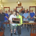 Dallas Knights of Columbus Council honors Jack Cacozza