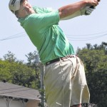 Shiner's Hospitals, Irem Transportation Fund host annual golf tournament in Dallas Twp.