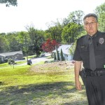 Kingston Twp. Police Department offers 'House Watch' for vacationing residents