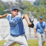 Back Mountain defeated in Section 5 Junior Little League Baseball final
