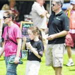 11th annual Tunkhannock River Day held July 18