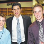 McGrath family, of Shavertown, treks far and wide to pursue hockey careers
