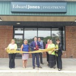 Edward Jones in Dallas moves to new location, plans Open House