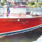 Antique and classic boat show set for Aug. 15 at Harveys Lake