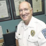 Dallas Twp. Police Chief Robert Jolley elected president of PA Chiefs of Police Association