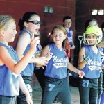 Back Mountain defeats Nanticoke in Section 5 9-10 softball
