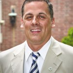 William Davis of Trucksville receives Maslow Award at Wyoming Seminary