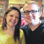 Megan Messersmith to wed Lee Christoff
