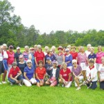 Firecracker Tournament held July 6 at Newberry Estate