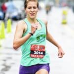 Orrson, Costello successful defend titles at YMCA's 32nd annual 3 Mile Run 'Bernie's Memorial'