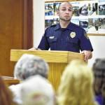 Harveys Lake residents seek a safer Lakeside Drive