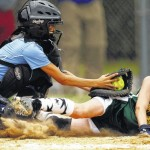 New Back Mountain players make their mark on the Little League tournament scene