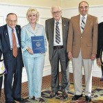 Three Dallas residents receive Masonic Service Awards