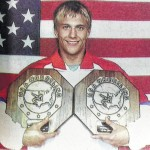 Upon Further Review: Matt Dragon captured two national titles in 2003