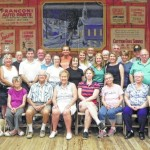 Annual James and Oliver Evans Family Reunion held in Orange