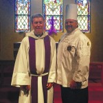 Pulled pork dinner planned for Aug. 15 at Prince of Peace Episcopal Church in Dallas
