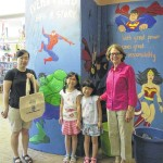 Summer reading program wraps up at the Back Mountain Memorial Library