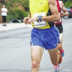 Orrson sets new course record