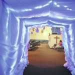 Cross Creek Community Church holds Mt. Everest-themed Vacation Bible School