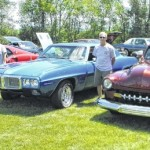 Meadows Nursing and Rehabilitation Center in Dallas will host classic car show on Aug. 15