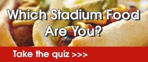 Stadium Food Quiz