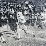 Upon Further Review: Dallas football throttled Hanover Area, 38-0, in 2003