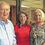 Newberry Estates crowns club golf champions
