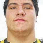 Lake-Lehman's Connor McGovern to play in the U.S. Army bowl