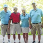 Golf tournament benefits children in Back Mountain