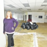 Shavertown's Vitality Health & Fitness for Women is growing bigger to stay fit