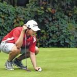 Adam Motovidlak, Ryan Keyes, Alexis Wyandt, Maddie Wharton claim WVC golf titles
