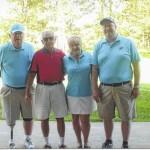 Dallas Kiwanis raises $4,500 at golf tournament