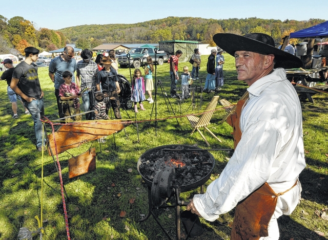 Heritage Day at Frances Slocum State Park slated for Oct. 11