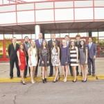 Lake-Lehman Jr./Sr. High School announces Homecoming Court