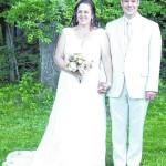 Lissa Lee and Gus Panagakos wedding