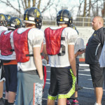 H.S. Football: Lake-Lehman heads to Dunmore with different mindset for District 2 Class 2A championship game