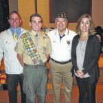 Motovidlak earns Eagle Scout