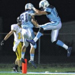 Old Shoe Game win put Dallas in District 2 football playoffs