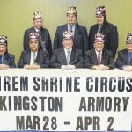 Shrine Circus being planned