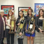 Rossetti Memorial Juried Art Contest calls for entries