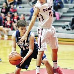 Crestwood bounces back