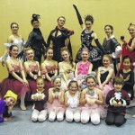 Back Mountain dancers to perform in 'Snow White' ballet April 23-24 in Dallas Twp.