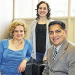 Misericordia student receives Von Drach scholarship