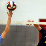 Dallas sweeps Lake-Lehman in boys volleyball matchup