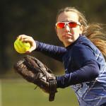 Lake-Lehman breaks through against Dallas in softball
