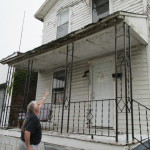 Tax sale halts demolition of W-B nuisance home, angering neighbors
