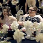 Lake-Lehman prom held at Genetti's in Wilkes-Barre